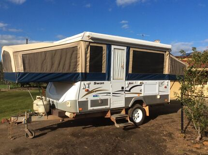 Jayco Outback Swan Echunga Mount Barker Area Preview