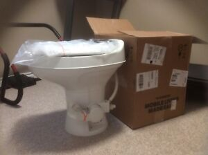 Brand new Dometic Marine/ RV Toilet For Sale