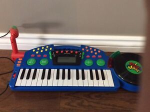 Play'n' Jam kids  Toy Piano
