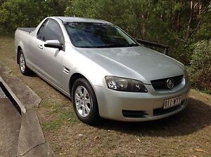 2007 Holden Ute Elanora Gold Coast South Preview