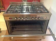 BLANCO 90cm FREE STANDING GAS COOKER Macquarie Links Campbelltown Area Preview