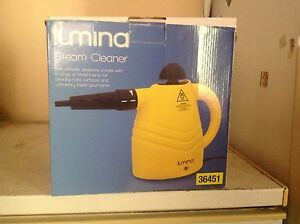 steam cleaner lumina Cashmere Pine Rivers Area Preview