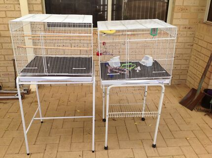Bird Cages Southern River Gosnells Area Preview
