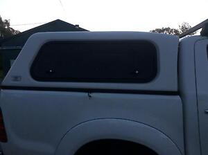 Toyota Hilux canopy Burpengary Caboolture Area Preview