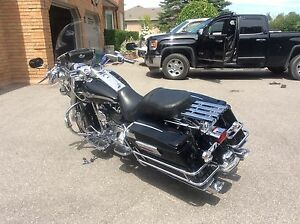 2003 Harley 100th Anniversary Roadking
