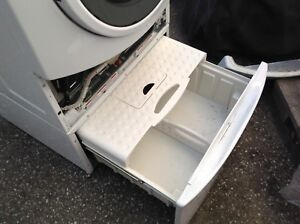 Kenmore pedestal or any front load washer