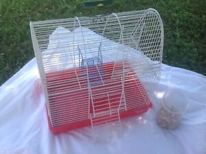 Cage  a hamster ou souris