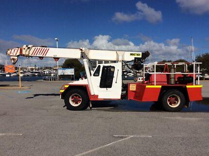 Franna crane 16 tonne for sale