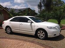 2007 Toyota Camry Altise Kemps Creek Penrith Area Preview