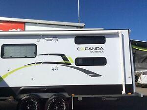 Caravan for hire over Christmas Fremantle Fremantle Area Preview