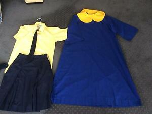 Australian youth choir uniform Macquarie Hills Lake Macquarie Area Preview