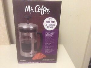 Coffee Press,brand new
