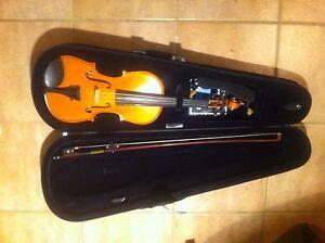 Childs Gliga lll violin Invergowrie Uralla Area Preview