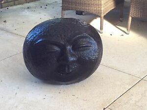 Garden Decor - Balinese Head Tapping Wanneroo Area Preview