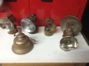 Small Mining Lamps