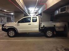 2013 Toyota Hilux Ute Maroochydore Maroochydore Area Preview