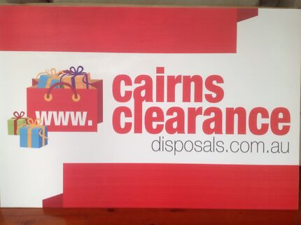 Cairns clearance disposals Bayview Heights Cairns City Preview