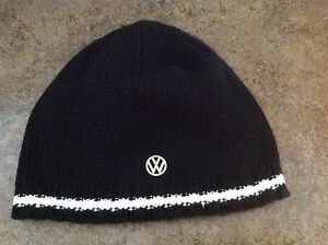 "Brand New Official ""VW"" Winter Hat"