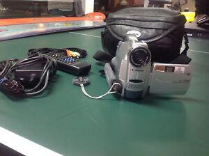 Canon Video camcorder