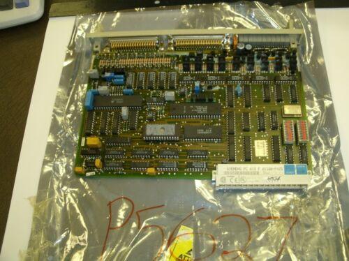 Siemens Simatic S5 Temperature Control Module