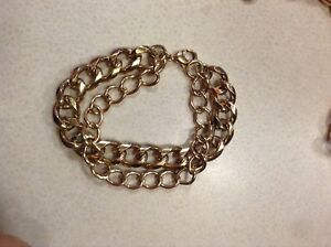 Gold chain for sale
