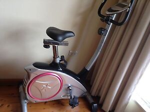 Celsius Hawk Exercise Bike - EXCELLENT CONDITION! Quick sale! Bardwell Park Rockdale Area Preview
