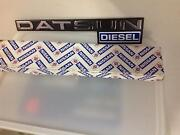 Datsun  badge new old stock Yackandandah Indigo Area Preview