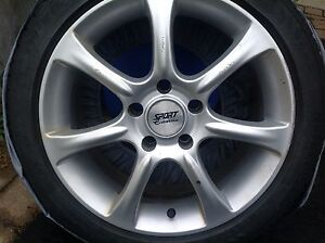 "Mags 17"", BMW Audi"
