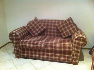 sofa bed two and a half seater Woronora Heights Sutherland Area Preview