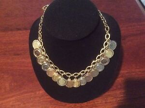 Versace Medusa coin necklace Bull Creek Melville Area Preview