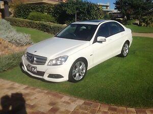 2011 Mercedes-Benz C200 Sedan Sorrento Mornington Peninsula Preview