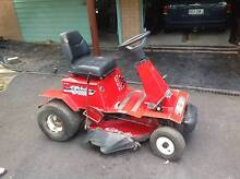 AMC 33 inch Ride-On Mower Chassis Capalaba Brisbane South East Preview