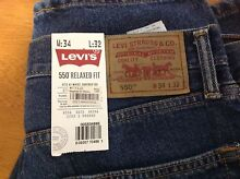 Brand new Levis jeans for sale Sunnybank Brisbane South West Preview