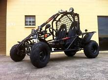 """SYNERGY BANDIT 200CC DUNE BUGGY GO CART ATV """"NEW 2016 MODELS"""" Burleigh Heads Gold Coast South Preview"""