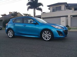 2010 Mazda 3 SP25 HATCHBACK! Southport Gold Coast City Preview