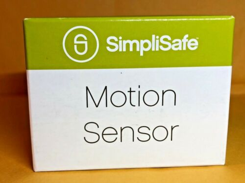 SimpliSafe (MS1000) Original Generation Motion Detector Sensor - BRAND NEW