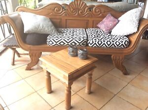Beautiful Balinese Daybed