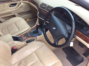 1998 BMW 528i Belmont Belmont Area Preview