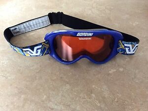 Snow or ski new  glasses safety gordini junior