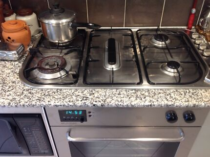 Kitchen and appliances pre loved Wollstonecraft North Sydney Area Preview