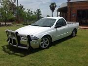 Ford Falcon Au Series Ute For Sale Canowindra Cabonne Area Preview