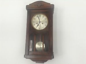 Horloge antique Big Ban 1900
