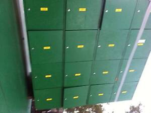 EXTRA STRONG STORAGE CUPBOARDS $100 EACH North Maclean Logan Area Preview