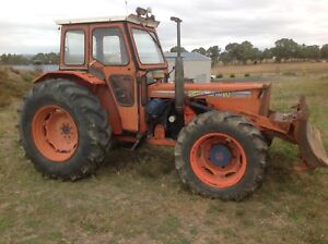 Same Tractor for sale Yass Yass Valley Preview