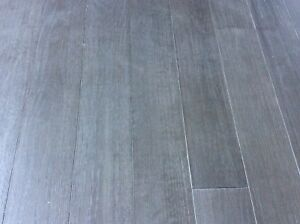 GREY OAK ENGINEERED HARDWOOD