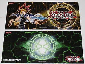 Yu Gi Oh Jcc Tapis De Jeu Collection Legendaire 3