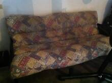 Futon Sofa Double Bed Mount Barker Mount Barker Area Preview
