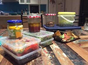 Cooking, gardening and nannying services Byron Bay Byron Area Preview