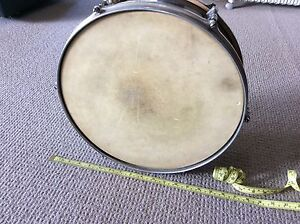Snare drum, Ludwig,  needs new skins Cromer Manly Area Preview