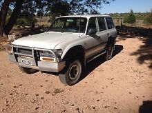 1991 Toyota LandCruiser Wagon Cadell Mid Murray Preview